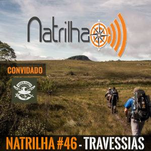 Capa do episódio 46 do NaTrilha