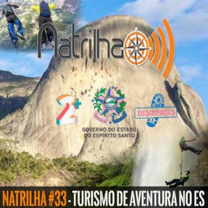 Turismo de aventura no ES