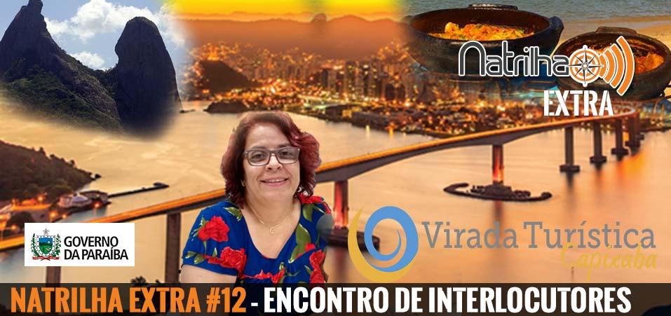 NaTrilha Extra #12 – Encontro de Interlocutores
