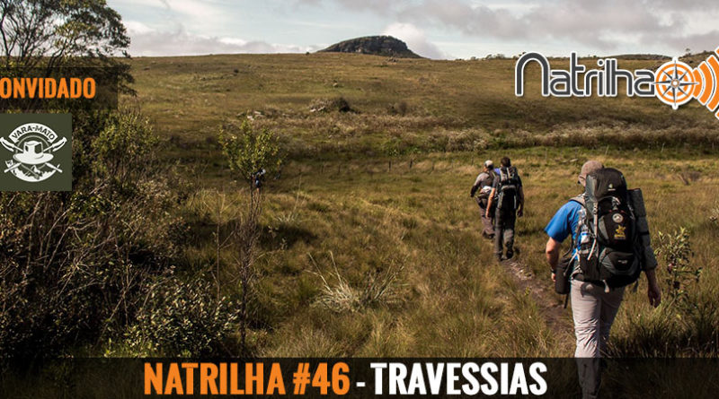 Capa do episódio 46 do NaTrilha