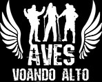 Logo da Agência AVES