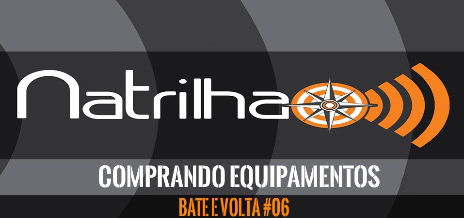 Comprando equipamentos | Bate e Volta #06