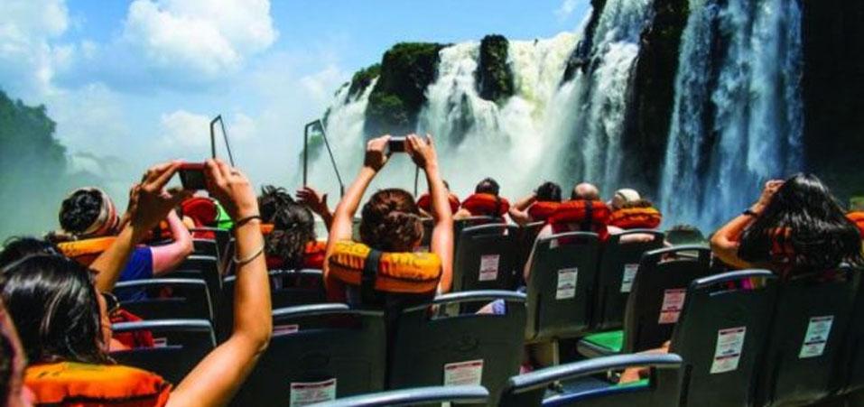 Turismo 07 – Receptivo Turístico