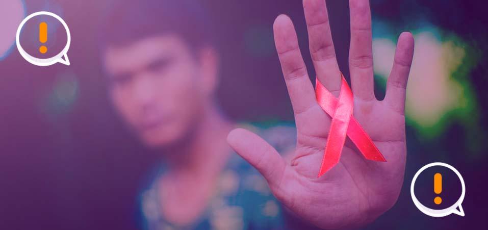 64 – HIV sem preconceito
