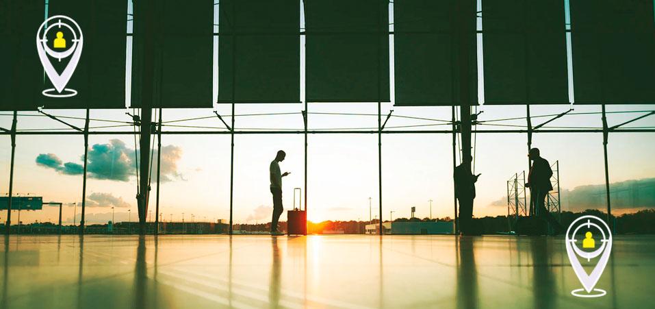 Turismo 12 – Por dentro dos aeroportos